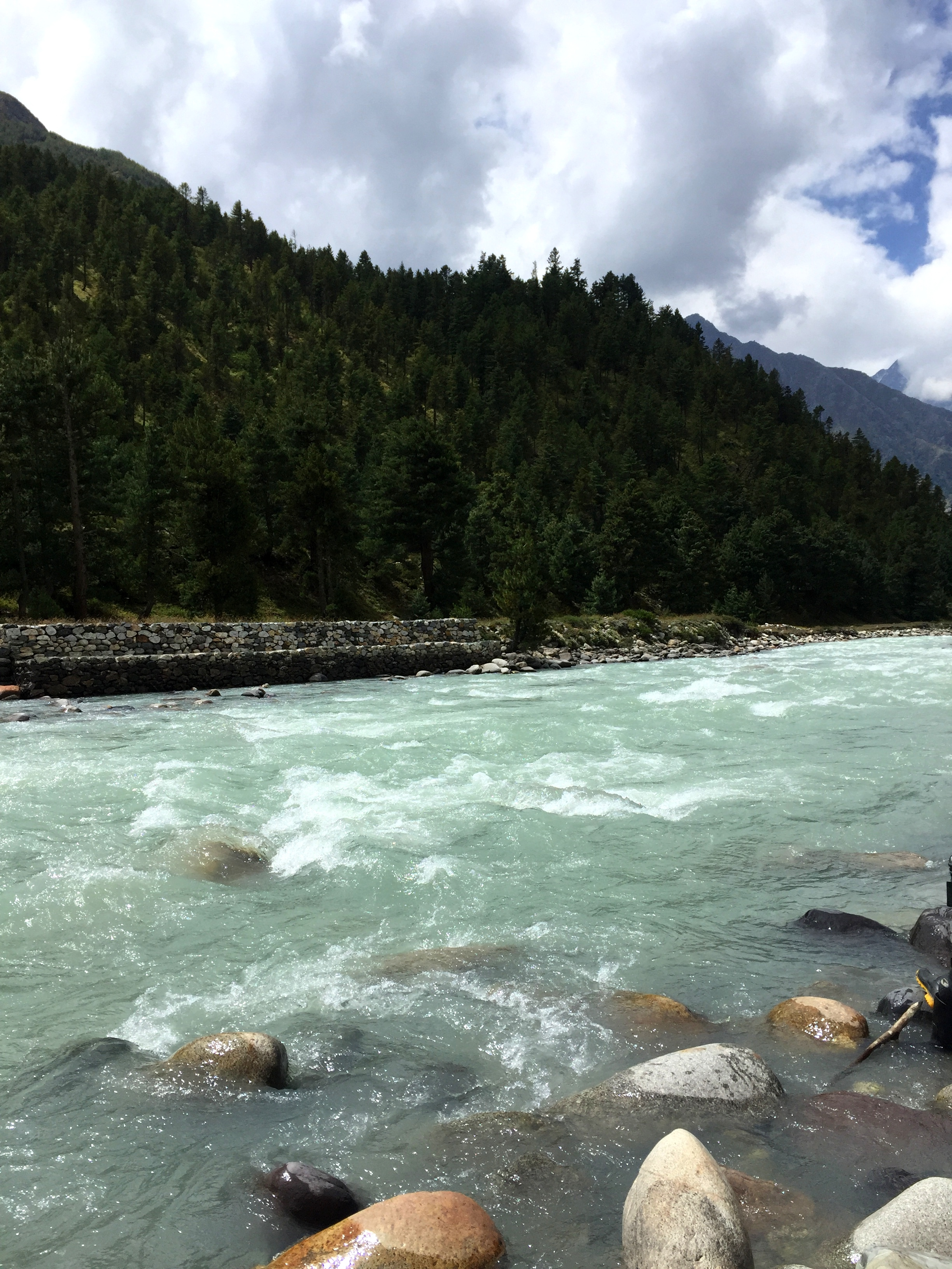 river baspa